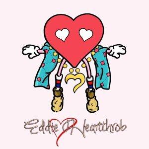 Eddie Heartthrob 歌手頭像