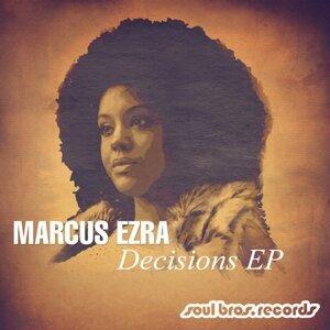Marcus Ezra 歌手頭像