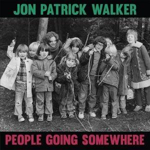 Jon Patrick Walker 歌手頭像