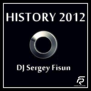 DJ Sergey Fisun 歌手頭像