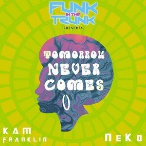 Funk in the Trunk 歌手頭像