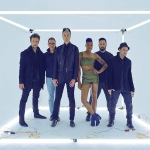 Fitz and The Tantrums 歌手頭像
