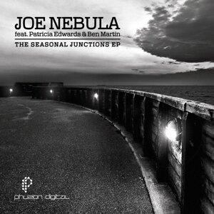 Joe Nebula 歌手頭像