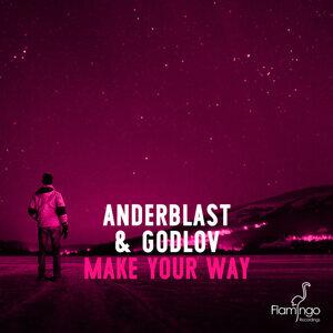 Anderblast, Godlov 歌手頭像