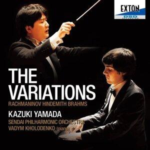 ヴァディム・ホロデンコ/山田和樹/仙台フィルハーモニー管弦楽団 歌手頭像