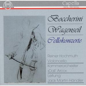 "Reiner Hochmuth, Kammerorchester ""Dall' Arco"" 歌手頭像"