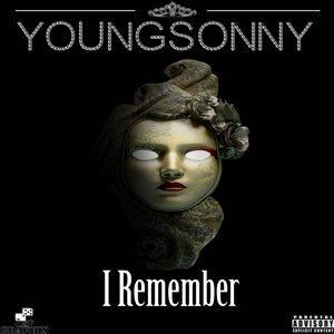 YoungSonny 歌手頭像