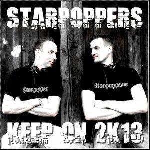 Starpoppers 歌手頭像