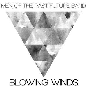 Men of the Past Future Band 歌手頭像