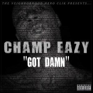 Champ Eazy 歌手頭像