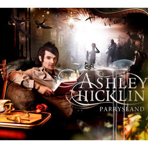 Ashley Hicklin