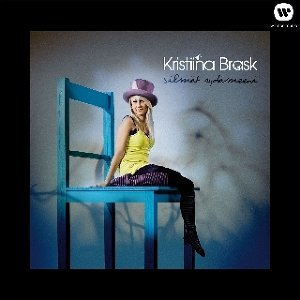 Kristiina Brask 歌手頭像