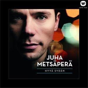 Juha Metsäperä 歌手頭像