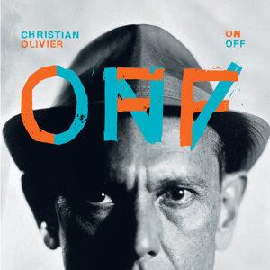 Christian Olivier 歌手頭像