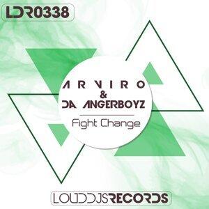 Da Angerboyz & Arviro 歌手頭像