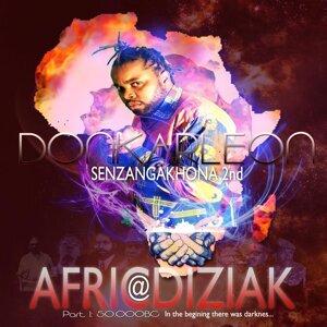 Donkarleon Senzangakhona 2 歌手頭像