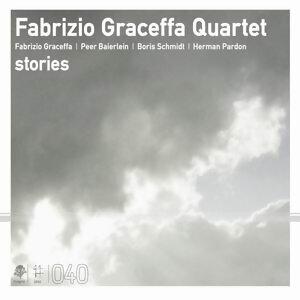 Fabrizio Graceffa Quartet 歌手頭像