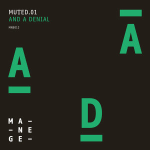 muted.01 歌手頭像