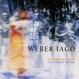 Weber Iago アーティスト写真