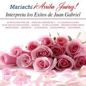 Mariachi ¡Arriba Juarez¡ 歌手頭像