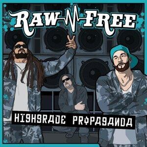 Raw-N-Free 歌手頭像