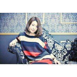 及川亜美 (AmiOikawa) 歌手頭像