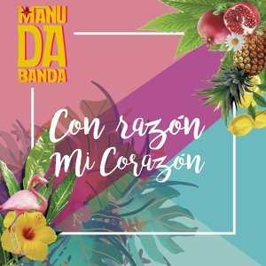 Manu da Banda 歌手頭像