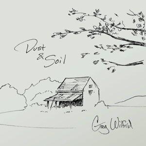 Greg Wilfrid 歌手頭像