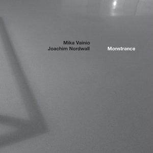 Mika Vainio, Joachim Nordwall 歌手頭像