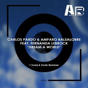 Carlos Pardo & Amparo Balsalobre featuring Fernanda Lebrock 歌手頭像