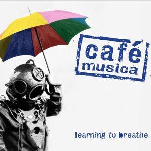 Café Musica 歌手頭像