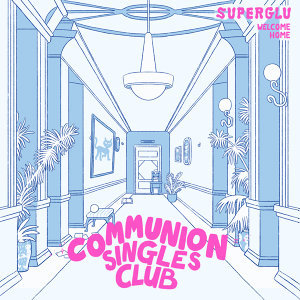 SuperGlu 歌手頭像