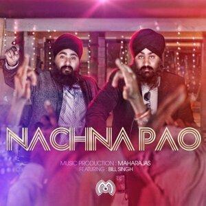 Maharajas 歌手頭像