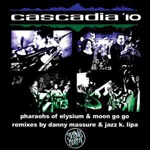 Cascadia '10 歌手頭像