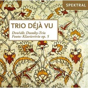 Trio Déjà vu 歌手頭像