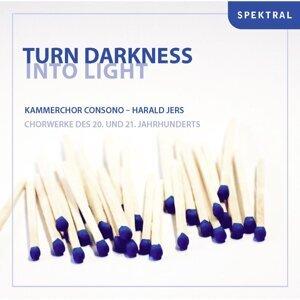 Harald Jers, Kammerchor Consono 歌手頭像