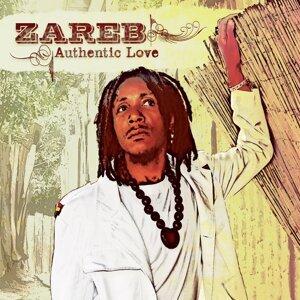 Zareb 歌手頭像