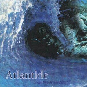 Atlantide 歌手頭像