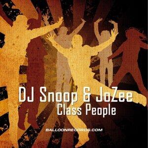 DJ Snoop, JoZee 歌手頭像