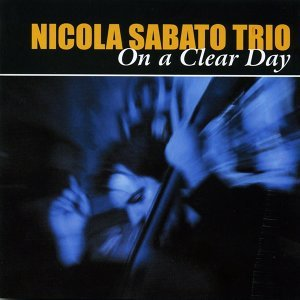 Nicola Sabato Trio 歌手頭像