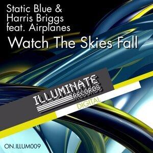 Static Blue, Harris Briggs, Airplanes 歌手頭像
