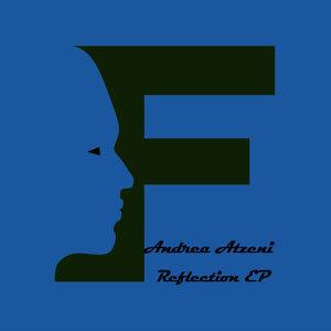 Andrea Atzeni 歌手頭像
