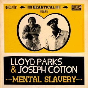 Lloyd Parks & Joseph Cotton 歌手頭像