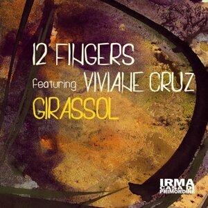 12 Fingers, Viviane Cruz 歌手頭像
