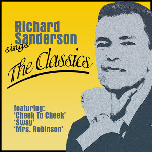 Richard Sanderson 歌手頭像