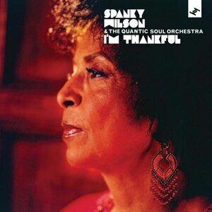 Spanky Wilson & The Quantic Soul Orchestra 歌手頭像