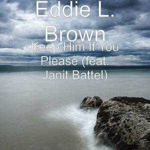 Eddie L. Brown 歌手頭像