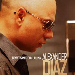 Alexander Díaz 歌手頭像