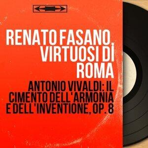 Renato Fasano, Virtuosi Di Roma 歌手頭像