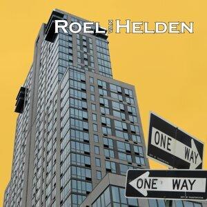 Roel Van Helden 歌手頭像